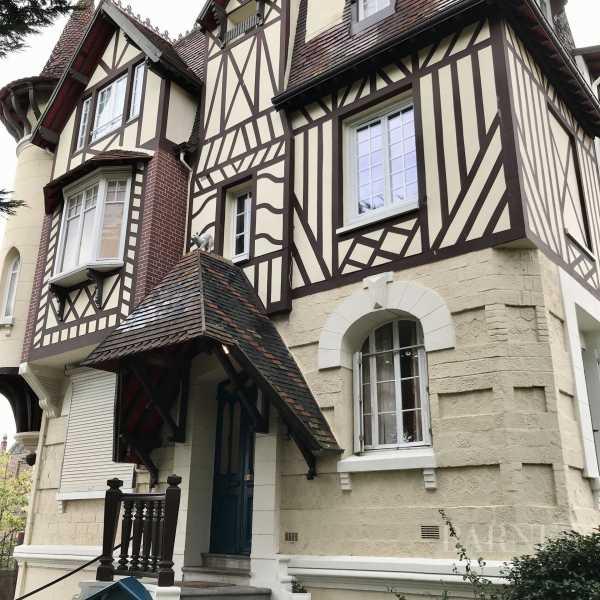 Deauville  - Appartement 1 Pièce