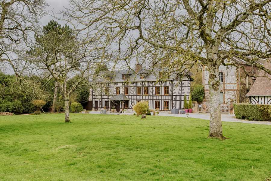 Propriété Blangy-le-Château