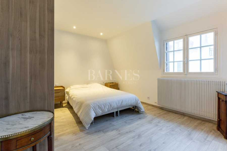 Deauville  - Townhouse 3 Bedrooms