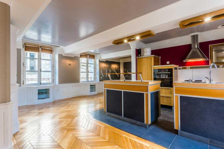 Caen  - Casa 8 Cuartos 4 Habitaciones
