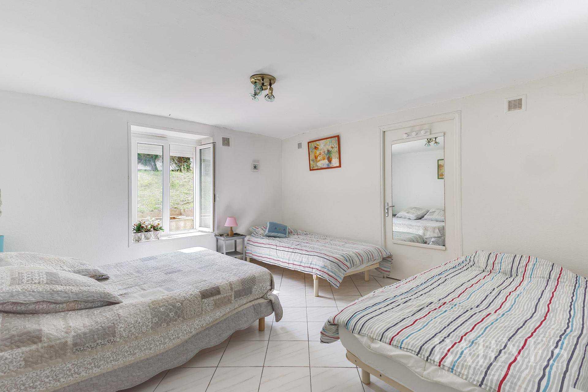 Deauville  - Appartement 4 Pièces 2 Chambres