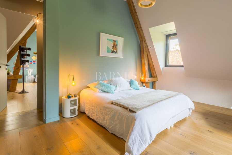 Deauville  - House 3 Bedrooms