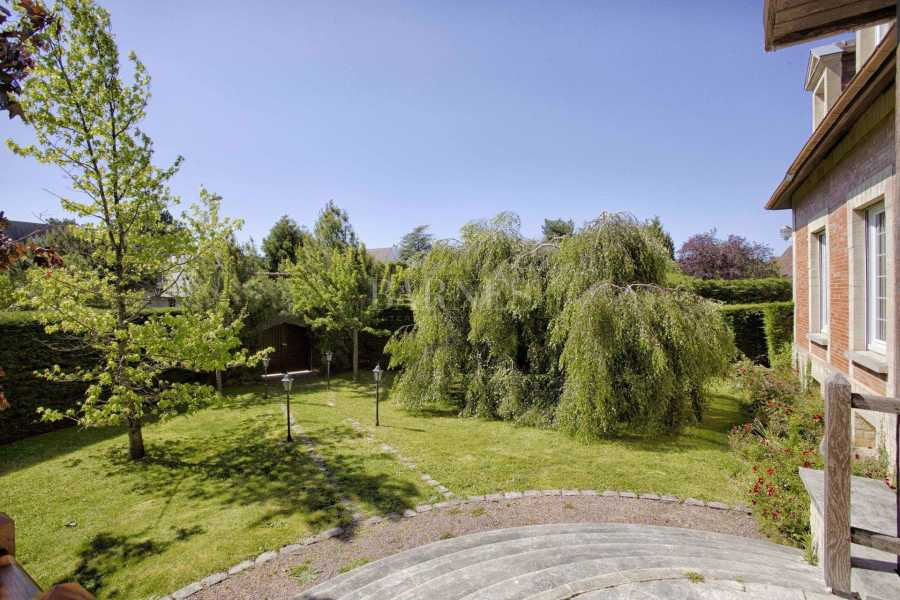 Deauville  - House 7 Bedrooms