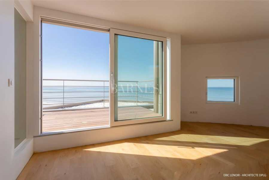Deauville  - House 5 Bedrooms