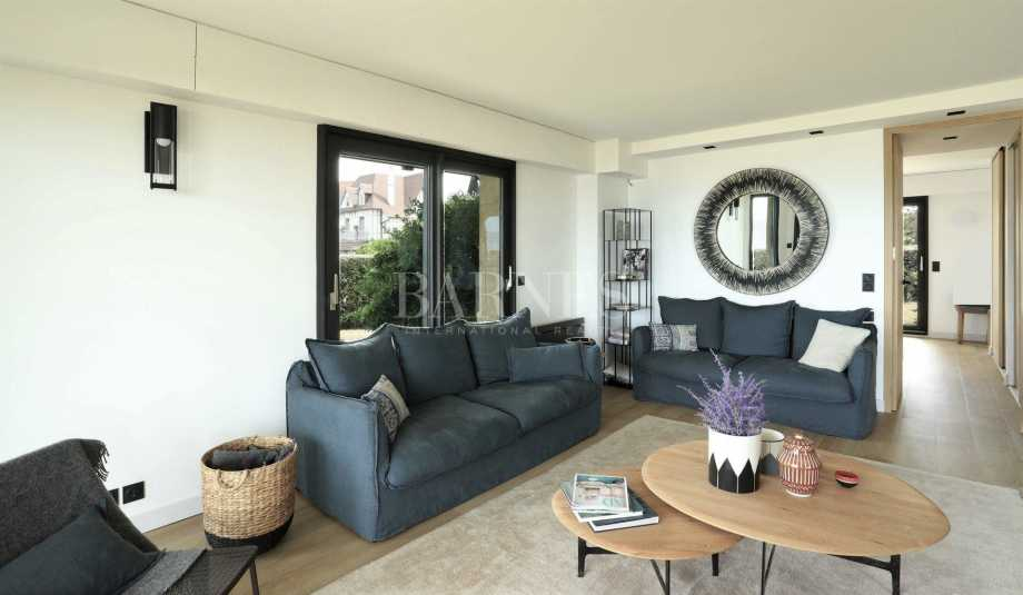 Deauville  - Apartment 4 Bedrooms
