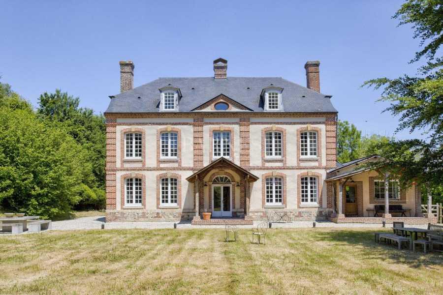 Honfleur  - Finca  6 Habitaciones