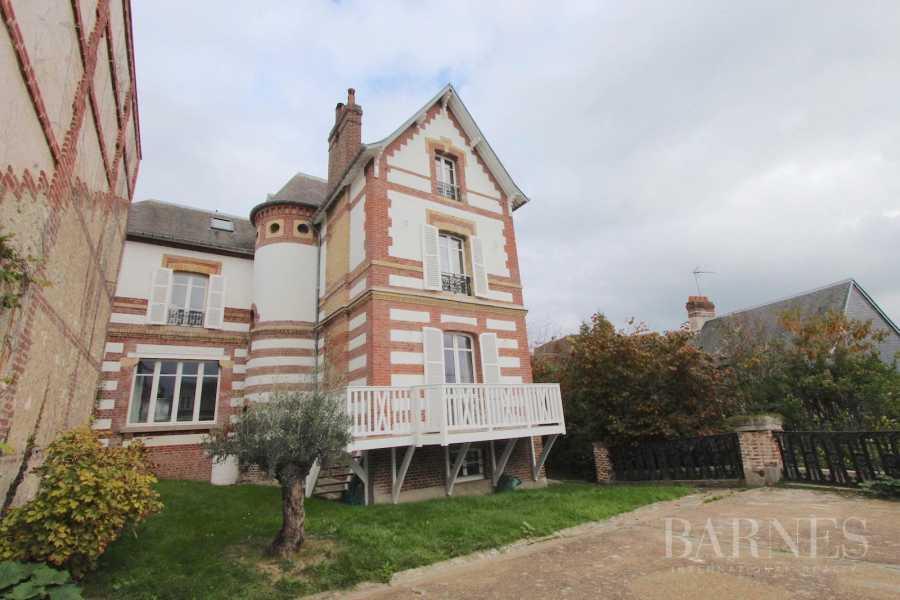 Deauville  - Casa  5 Habitaciones
