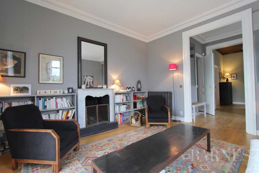 Deauville  - Maison  5 Chambres