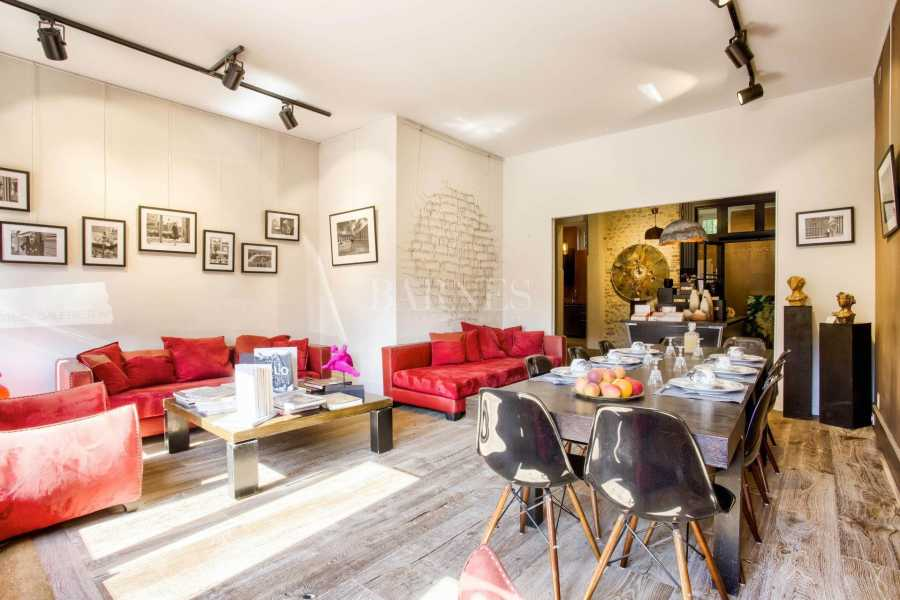 Deauville  - House 6 Bedrooms