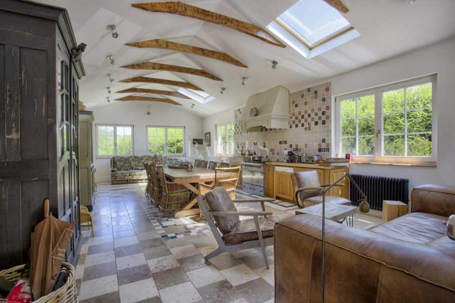 Honfleur  - Property 6 Bedrooms