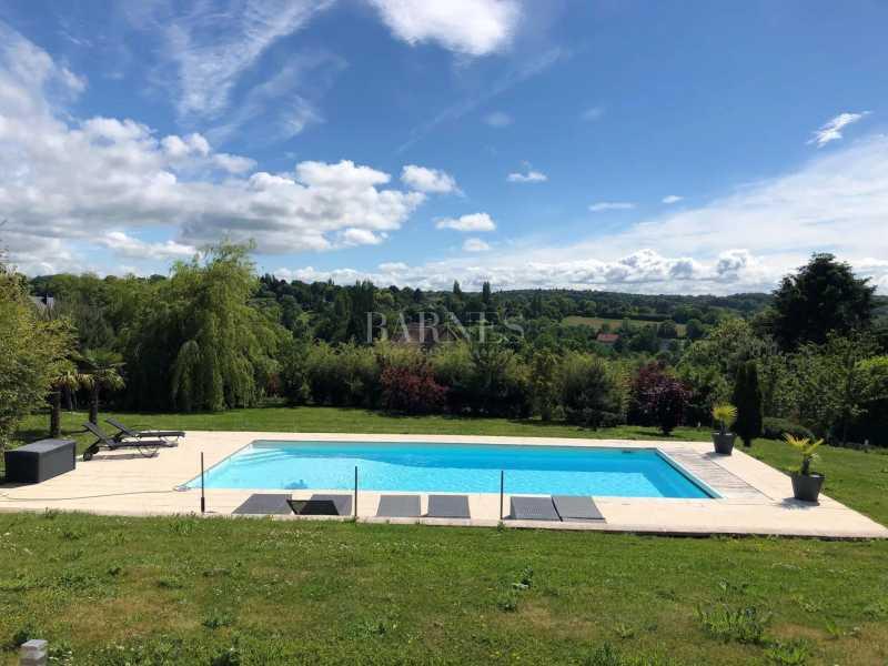 Gonneville-sur-Mer  - Maison 6 Pièces 4 Chambres