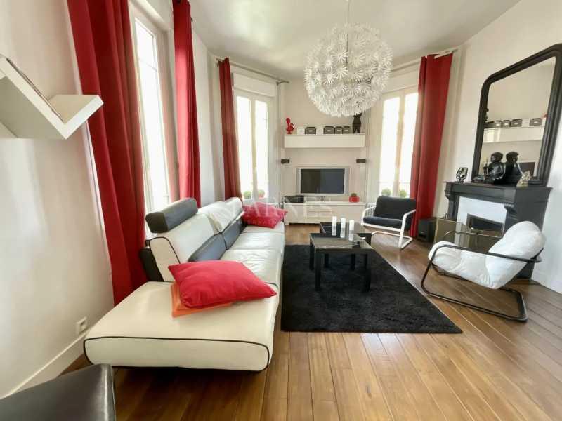 Caen  - Casa adosada 5 Cuartos 4 Habitaciones