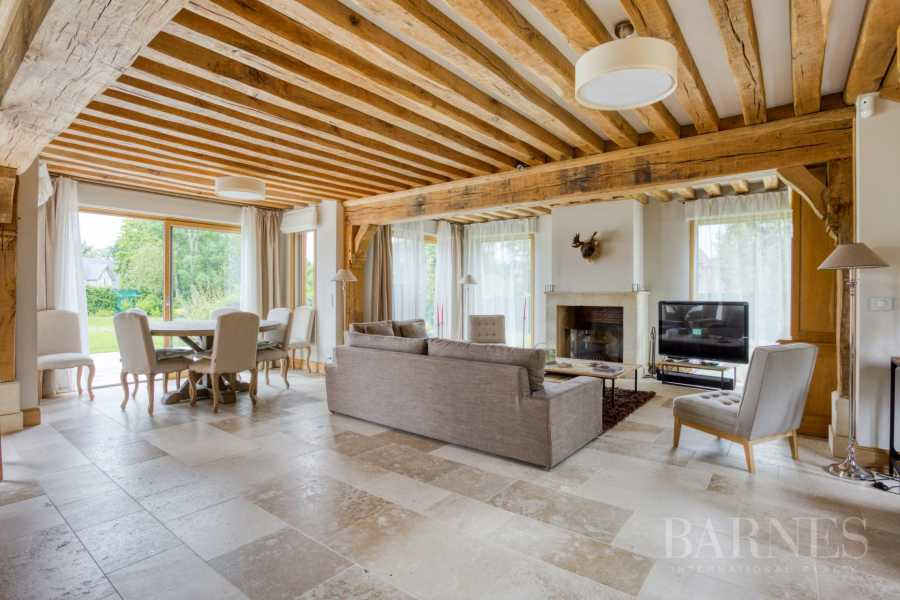 Deauville  - Property 5 Bedrooms