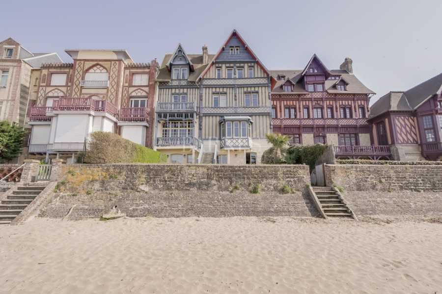 Historic residence with direct beach access - 10 bedrooms picture 19