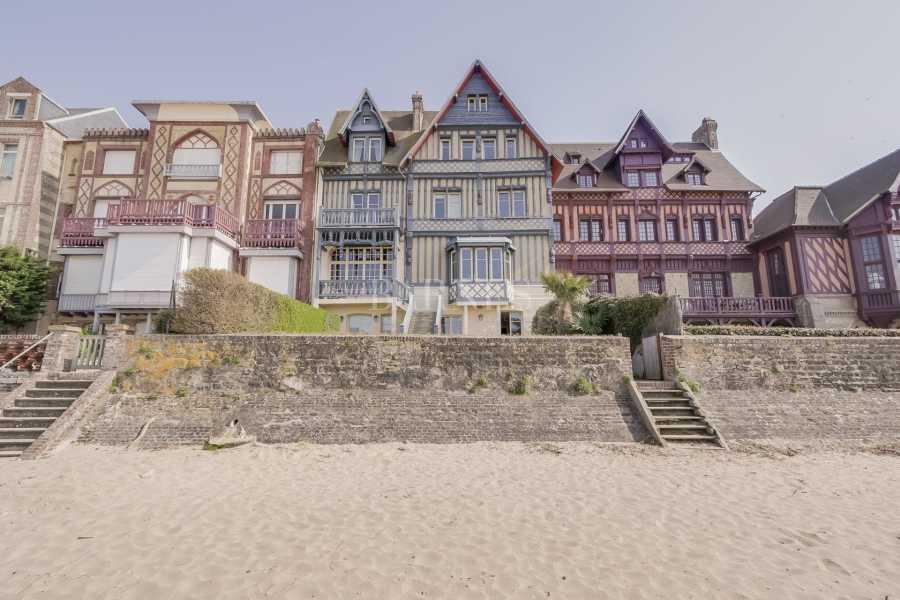 Propriété Trouville-sur-Mer