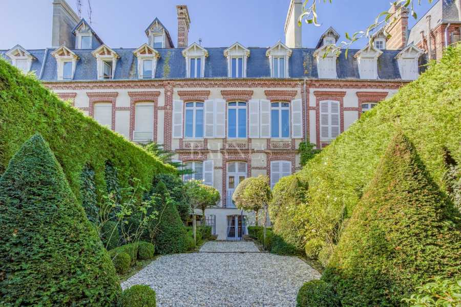 Deauville  - Mansion 4 Bedrooms