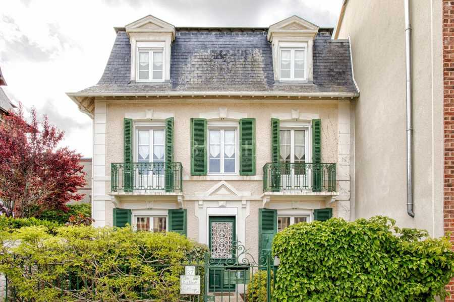 Deauville  - House