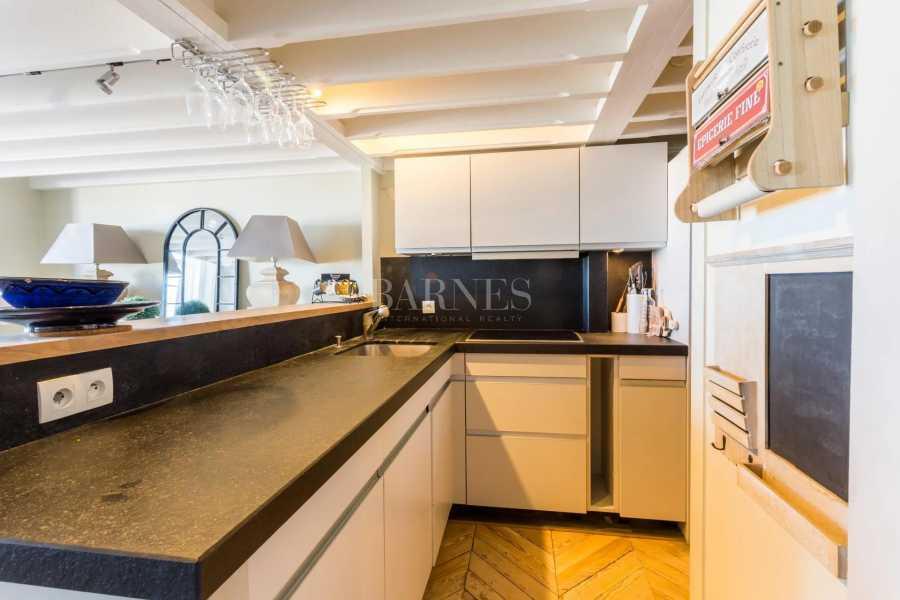 Trouville-sur-Mer  - Appartement 4 Pièces