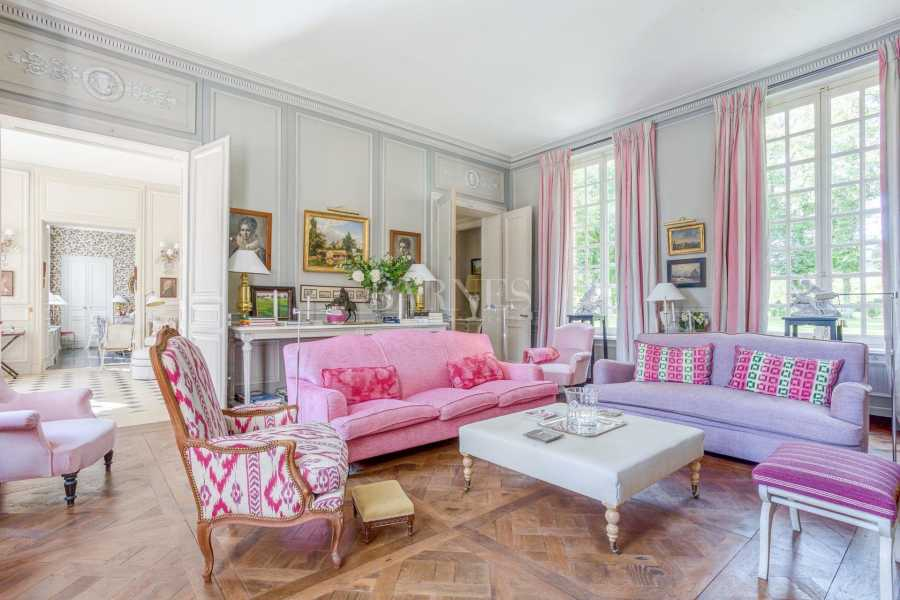 Deauville  - Finca  8 Habitaciones