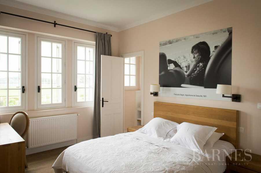 Deauville  - Villa  10 Chambres