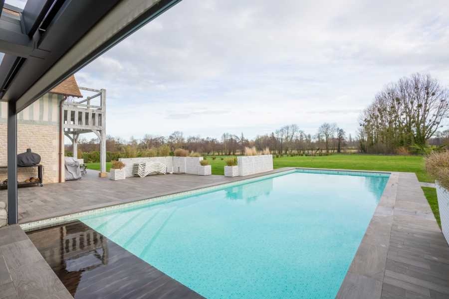 Deauville  - Maison 8 Pièces 5 Chambres