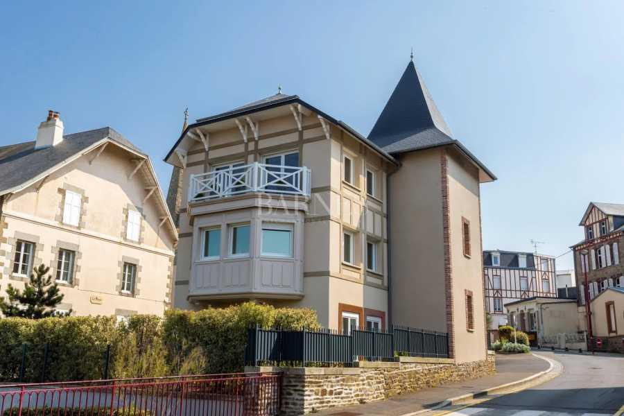 Saint-Pair-sur-Mer  - House 4 Bedrooms
