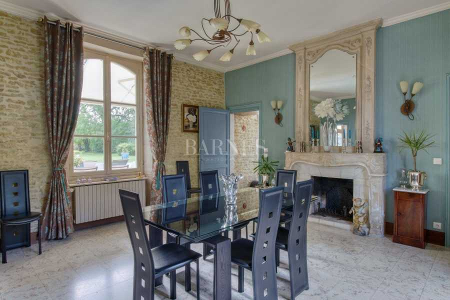 Cabourg  - House 4 Bedrooms