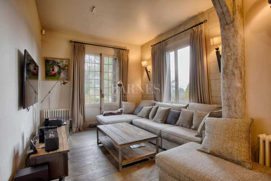 Deauville  - Property 8 Bedrooms
