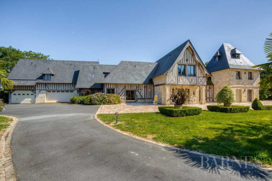 For sale - Charming and high-quality property - Close to Deauville picture 19