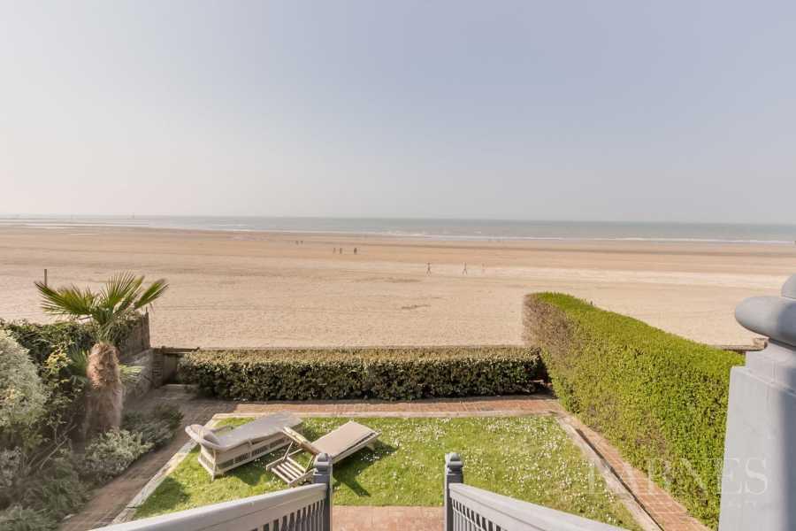 Trouville-sur-Mer  - Property 10 Bedrooms