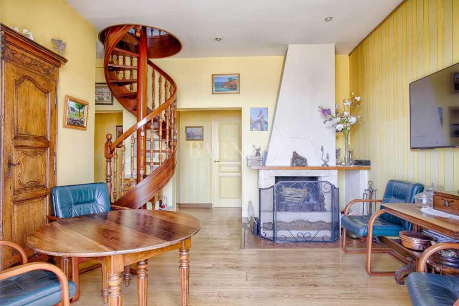 Deauville  - Appartement 4 Pièces 4 Chambres
