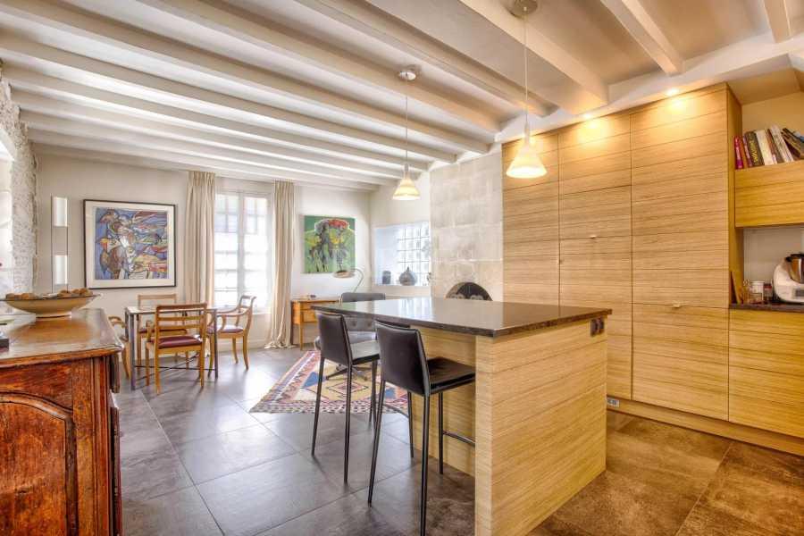 Caen  - House 5 Bedrooms