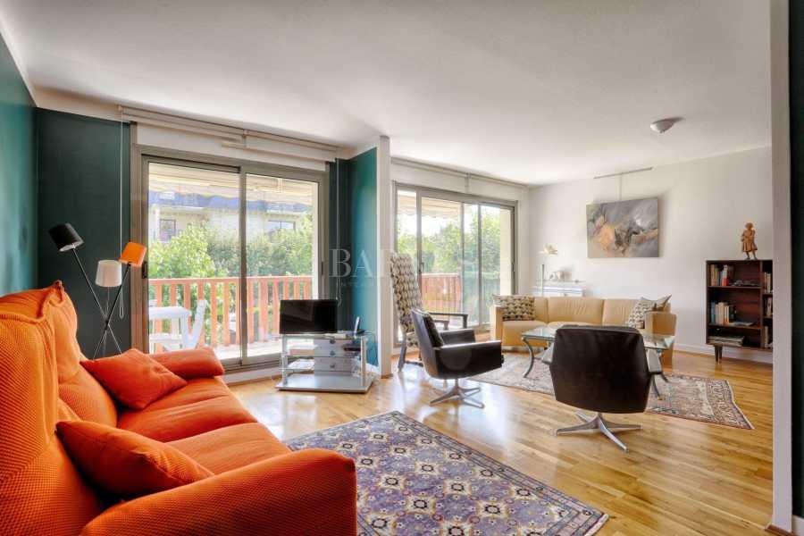 Deauville  - Appartement 2 Pièces, 1 Chambre