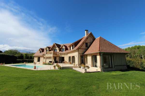 Maison Deauville - Ref 2667875