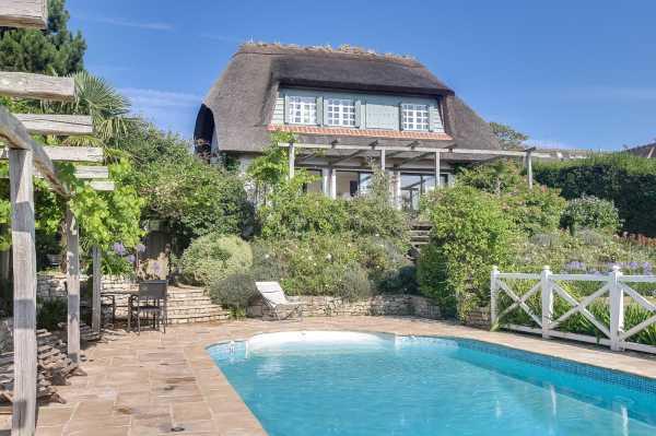 Maison Trouville-sur-Mer - Ref 2593006