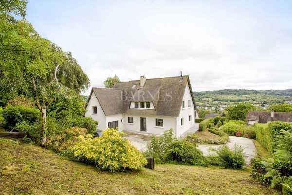 Villa Houlgate - Ref 4069187