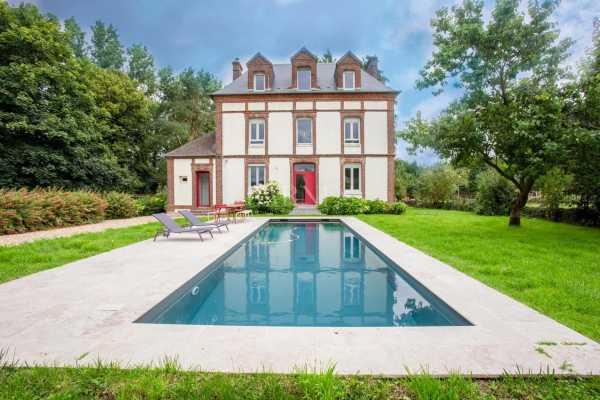 Maison Pont-l'Évêque  -  ref 5908328 (picture 1)