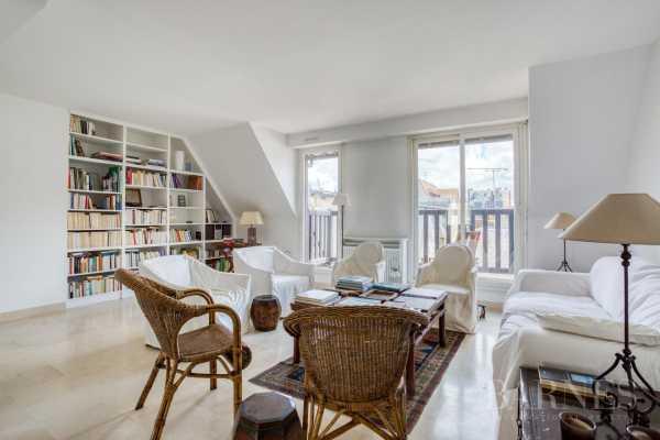 Appartement Deauville - Ref 2668282