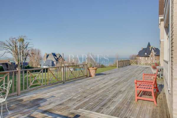 House Deauville  -  ref 3583063 (picture 1)