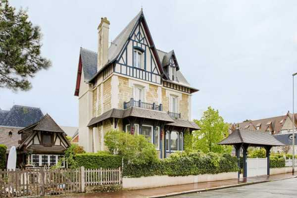Casa Deauville  -  ref 2846989 (picture 2)
