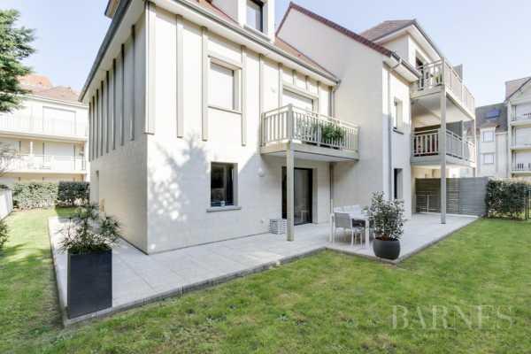 APPARTEMENT Deauville - Ref 2574065