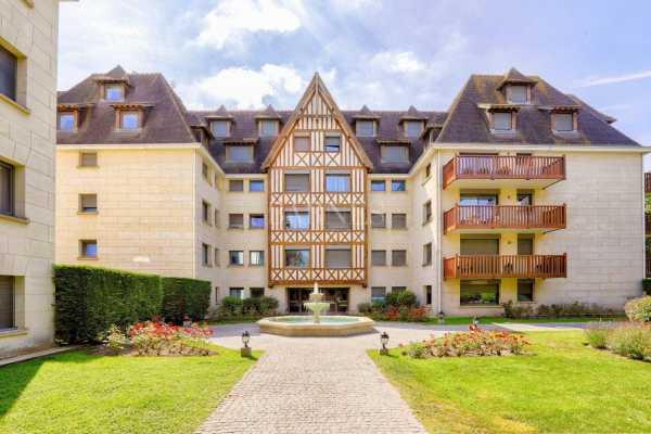 Piso Deauville  -  ref 5909015 (picture 3)