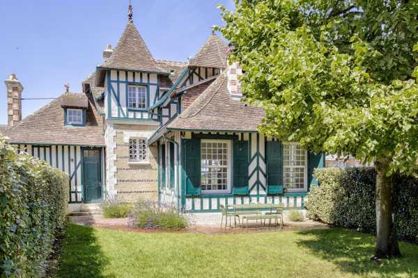 Maison Deauville  -  ref 3832318 (picture 1)