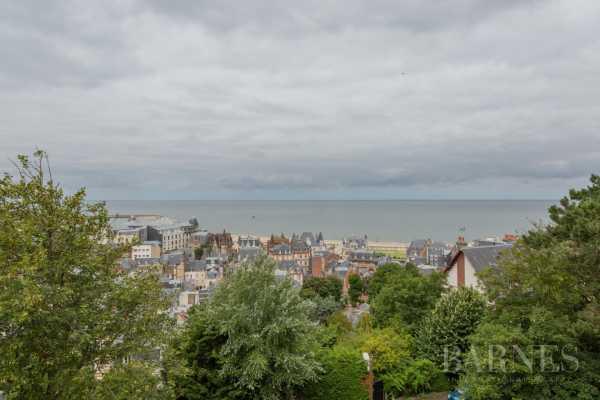 Appartement Trouville-sur-Mer - Ref 3203404