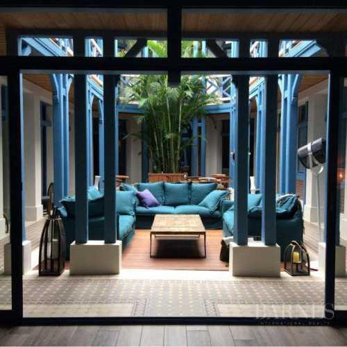 Hotel particular Villers-sur-Mer - Ref 2794743
