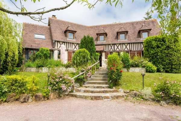 Villa Deauville - Ref 5562653