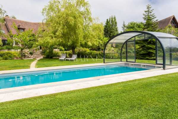 Villa Deauville  -  ref 5562653 (picture 2)