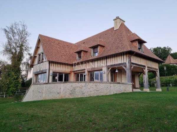 Villa Deauville  -  ref 3910347 (picture 1)