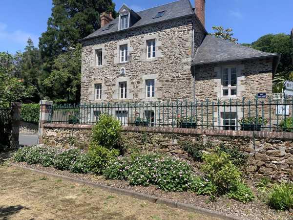 Maison de village Granville  -  ref 5572868 (picture 1)
