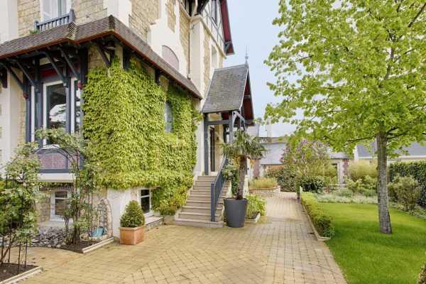 Casa Deauville  -  ref 2846989 (picture 3)